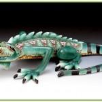 FIMO Iguana-large